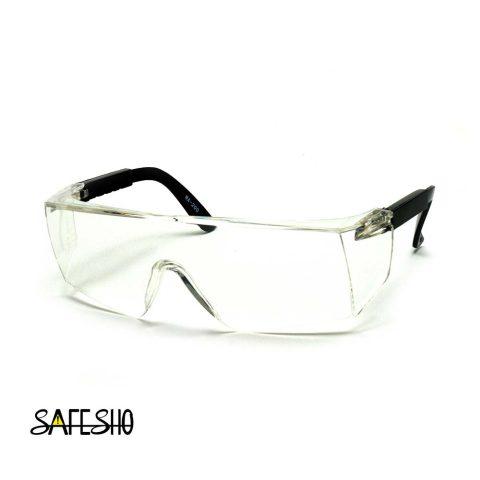 عینک PO مدل WA200 ضد بخار