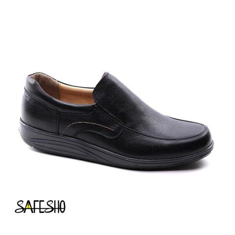 کفش اداری طبی مدل بامداد