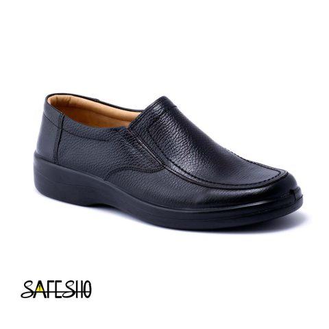 کفش اداری طبی مدل شکیبا