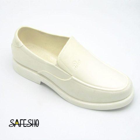 کفش آشپزی (شف) ایربولینگ سفید
