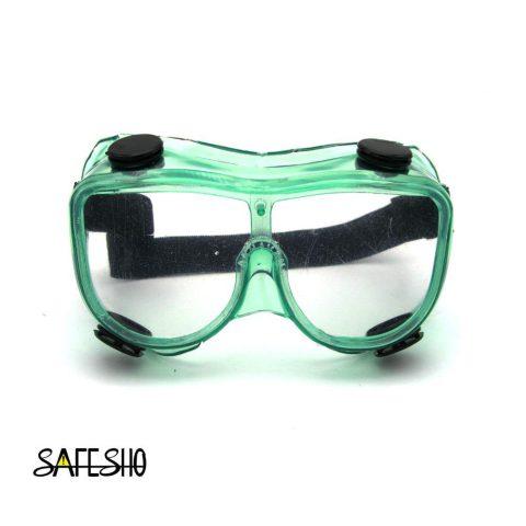 عینک گاگل اخوان