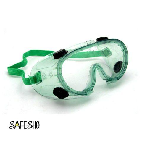 عینک گاگل سوپاپدار تایوانی