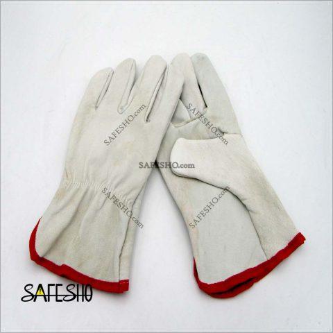 دستکش جوشکاری آرگون