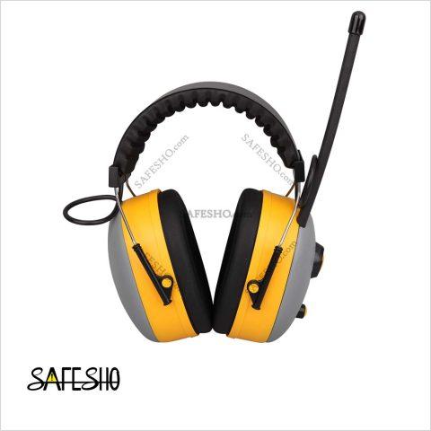 گوشی ایمنی رادیویی مدل SE1397