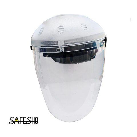شیلد محافظ صورت تک پلاست