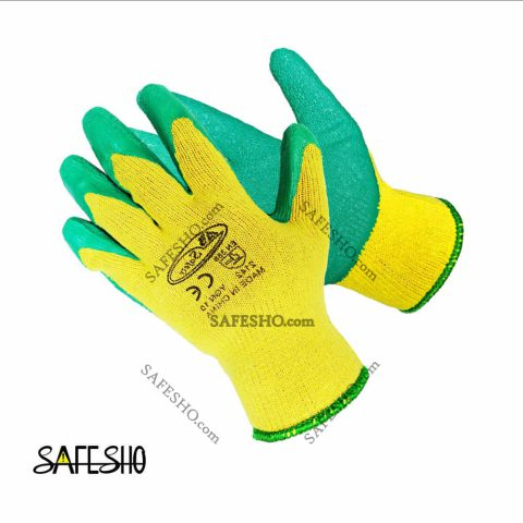 دستکش ضد برش ای بی (AB Safety)