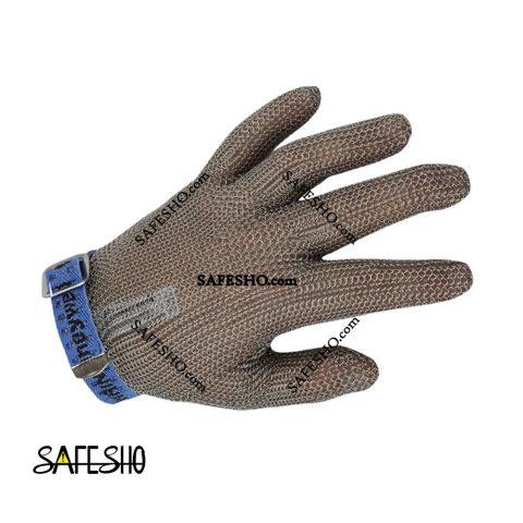 دستکش قصابی زنجیری هانیول ( اصلی) مدل Chainex2000