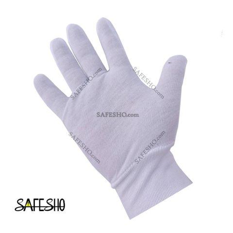 دستکش نخی ضد حساسیت آلفا