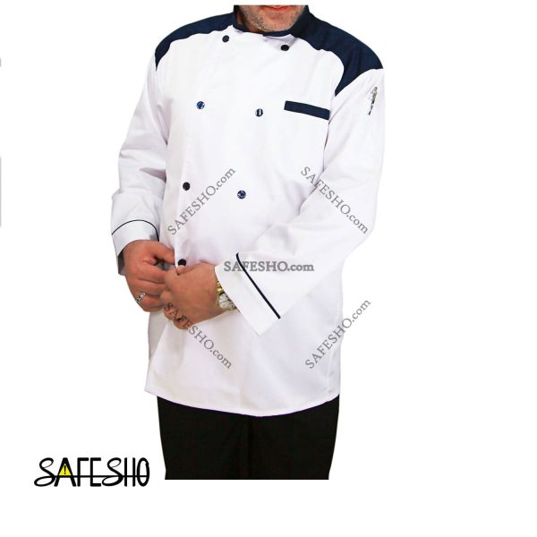 روپوش سرآشپزی سیف شو مدل کلاسیک 1