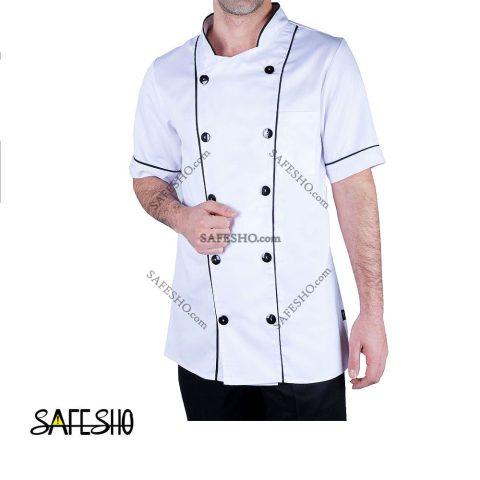 روپوش سرآشپزی سیف شو مدل کلاسیک 2