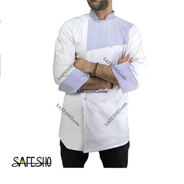 روپوش سرآشپزی سیف شو مدل کلاسیک 3