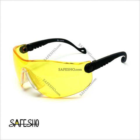 عینک ایمنی دید در شب PO مدل WA300A