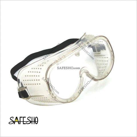 عینک ایمنی گاگل سینجر فرانسوی