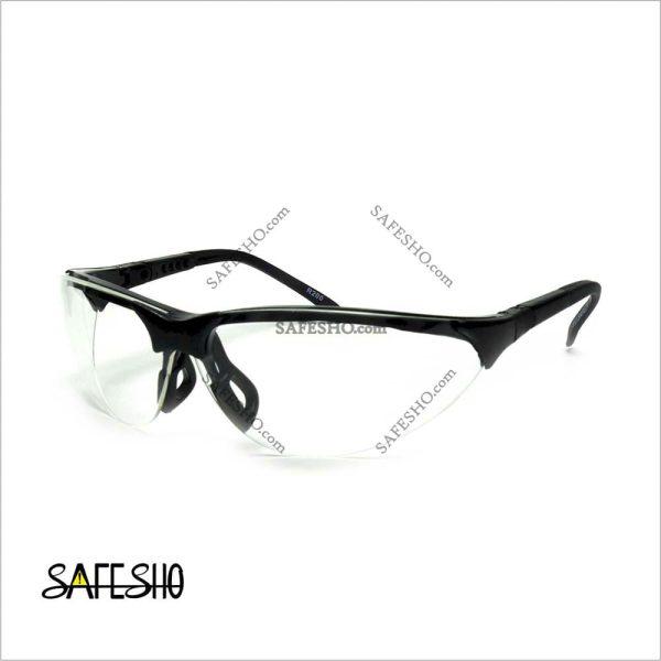 عینک ایمنی PO مدل R200