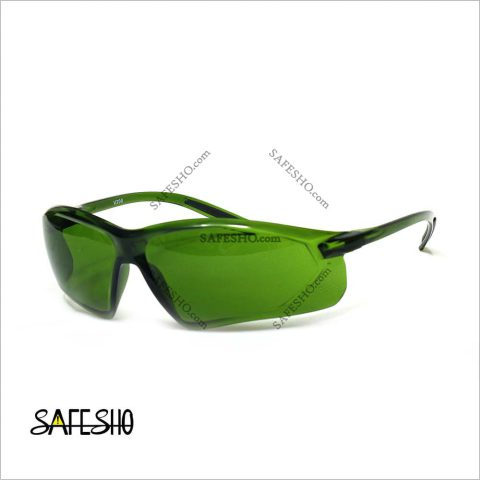 عینک ایمنی PO مدل V200
