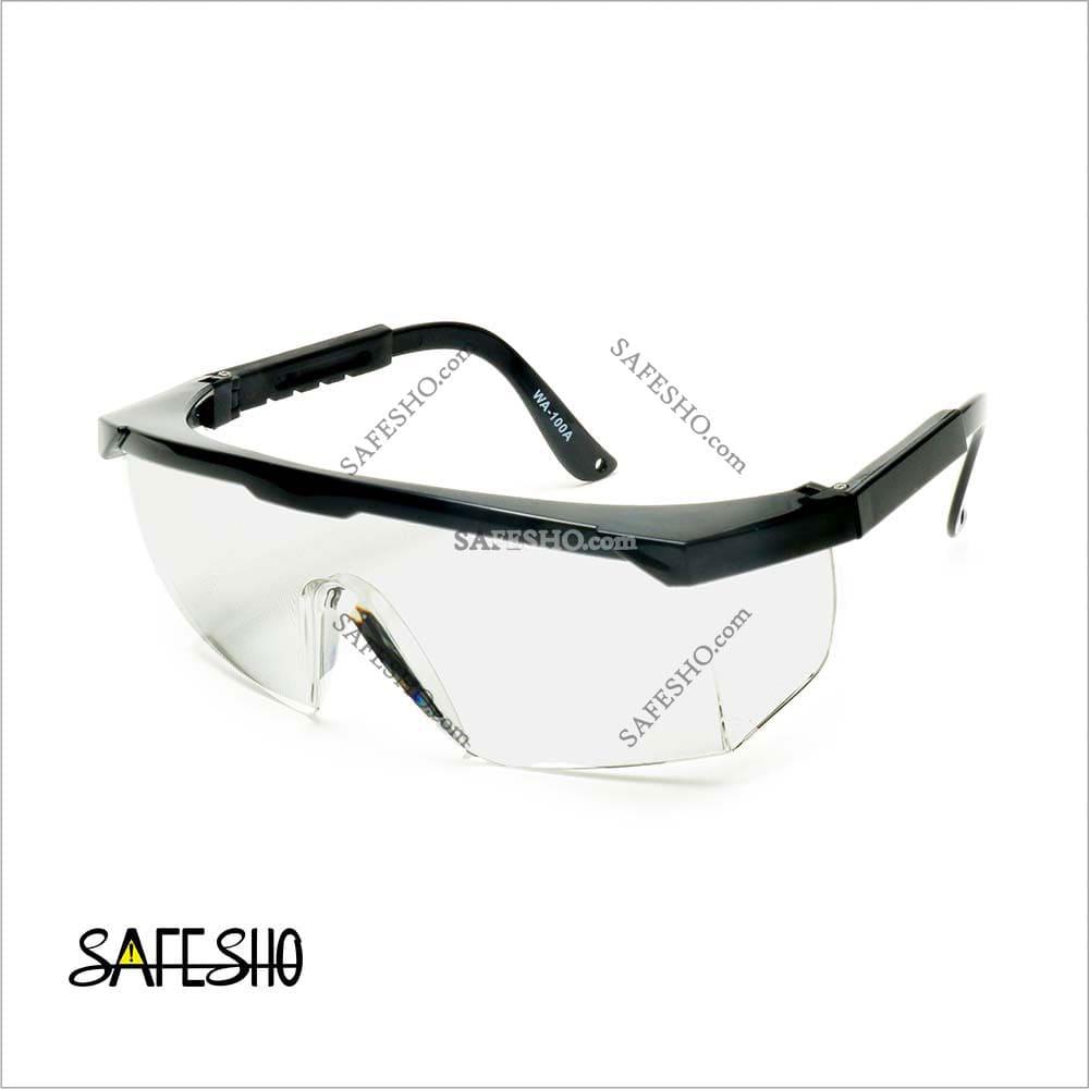 ایمنی چشم ها عینک ایمنی PO مدل WA100A