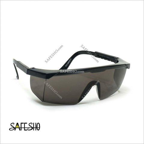 عینک ایمنی PO مدل WA100A