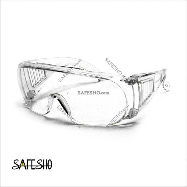 عینک بغل کرکره ای PO مدل Y20C