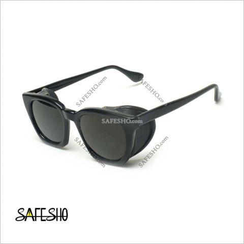 عینک جوشکاری بغل دارPO مدل ۷۵۷ welding