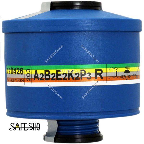 فیلتر A2B2E2K2P3R