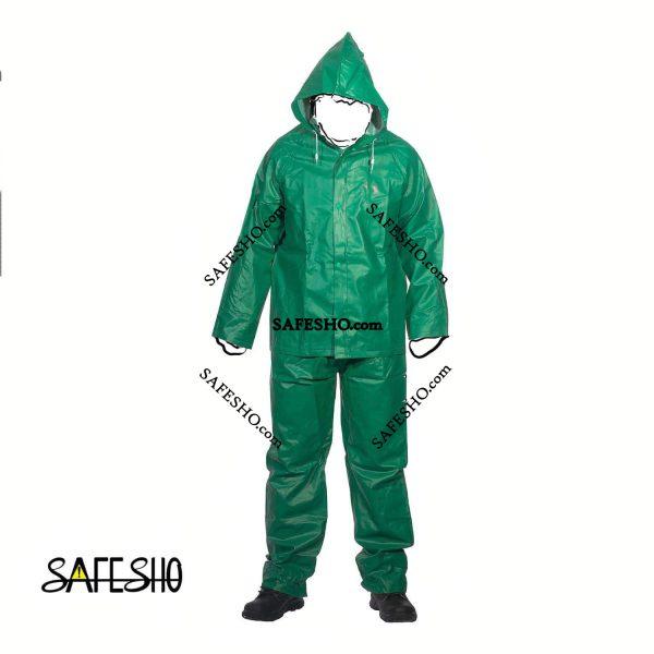 لباس ضد اسید promax (اصلی)