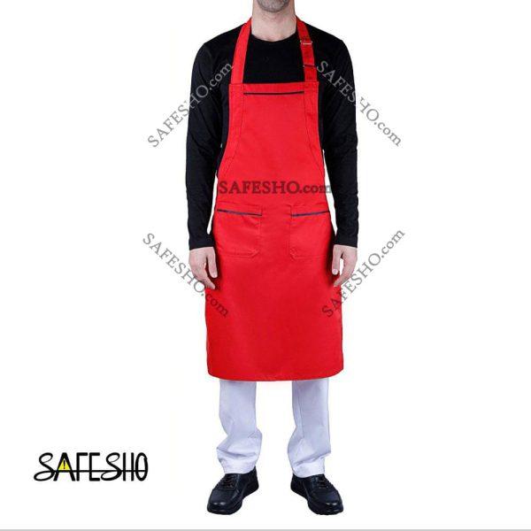 پیشبند آشپزی سیف شو مدل A.2