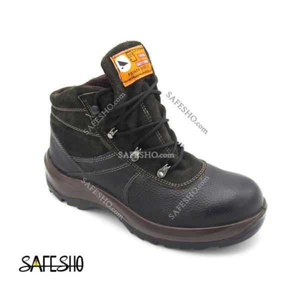 کفش ایمنی پای آرا مدل آلپینا