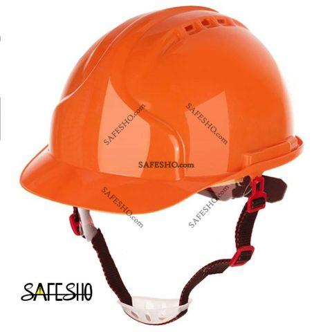کلاه ایمنی مهندسی هترمن مدل MK6