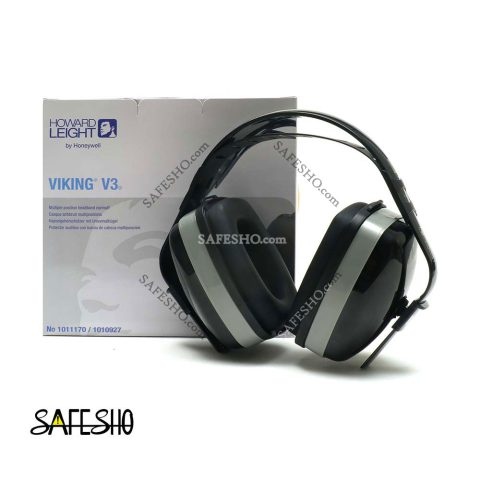 گوشی صداگیر هانیول مدل وایکینگ v3