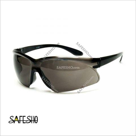 عینک ایمنی PO مدل V100