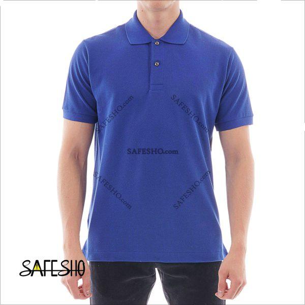 تی شرت جودون آبی