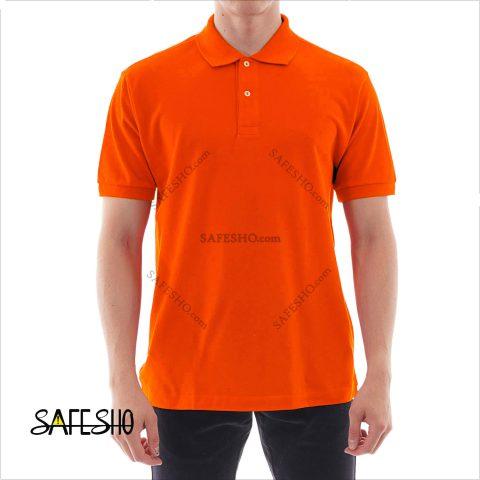 تی شرت جودون نارنجی