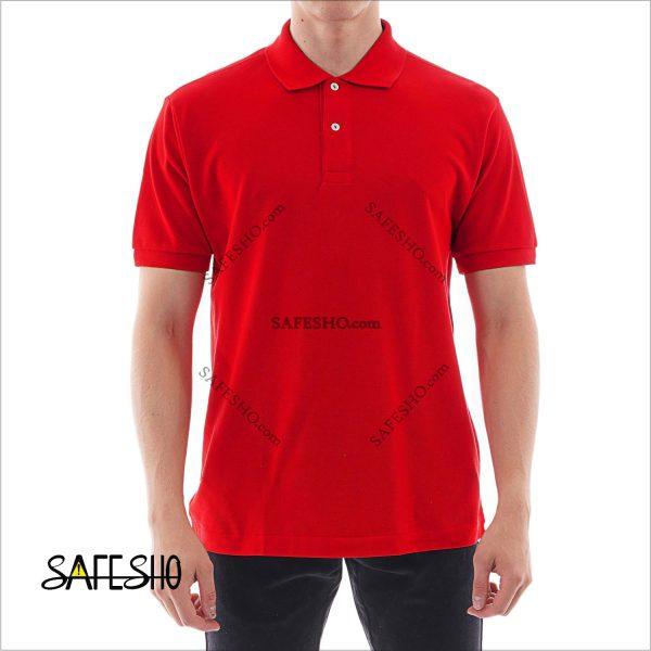 تی شرت جودون قرمز
