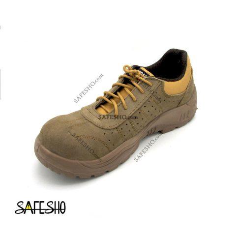 کفش ایمنی ایمن ترن مدل پاور (عایق برق)
