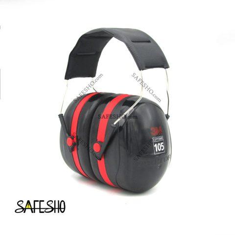 گوشی صداگیر طرح ۳M Peltor مدل H10A