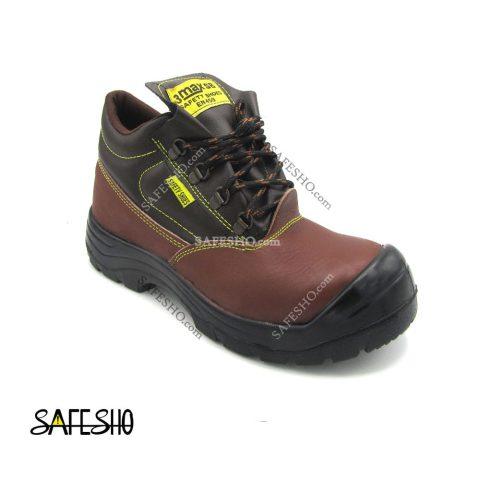 کفش ایمنی ۳max ایمن پا