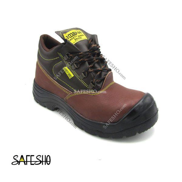 کفش ایمنی 3max ایمن پا