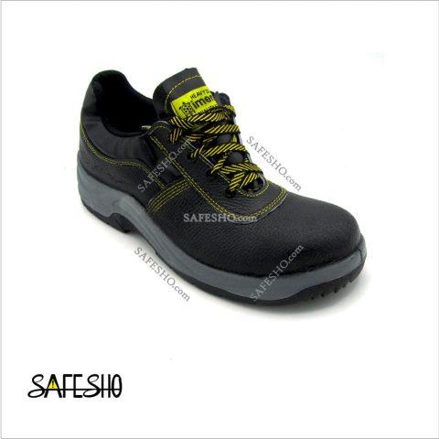 کفش ایمنی ایمن پا مدل بتا