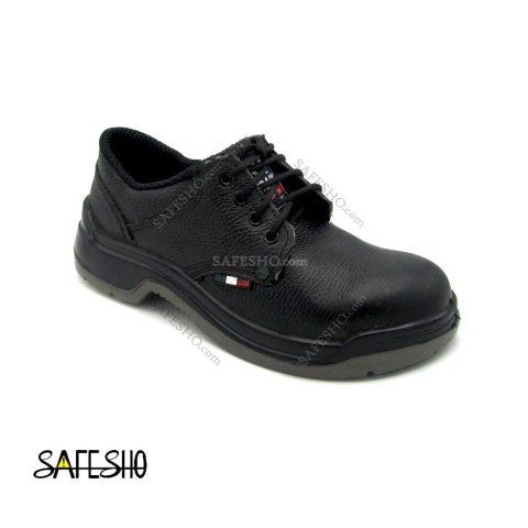کفش ایمنی ایمن ترن ساق کوتاه مدل SP TRAIN