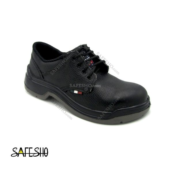 کفش ایمنی ایمن ترن ساق کوتا مدل SP TRAIN
