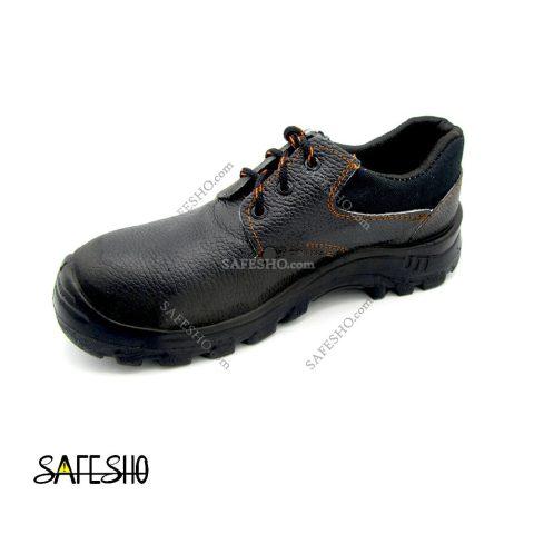 کفش ایمنی فولاد پا