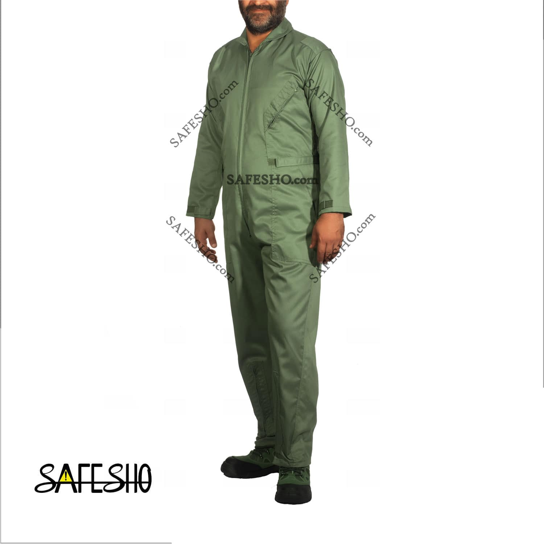 لباس کار مهندسی شیک